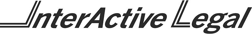 interactive legal logo