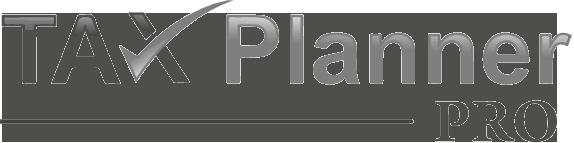tax planner pro logo