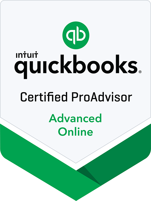 qb proadvisor advanced online badge