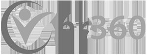 hr360 logo