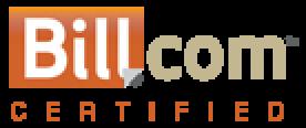 Bill.com Certified