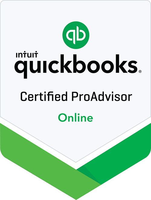 Certified ProAdvisor