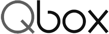 qbox software logo