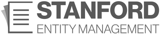 stanford entity management logo
