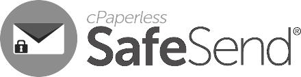 safesend logo