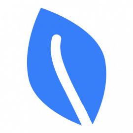 Bluevine favicon