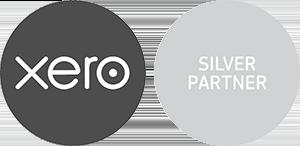 xero silver partner logo