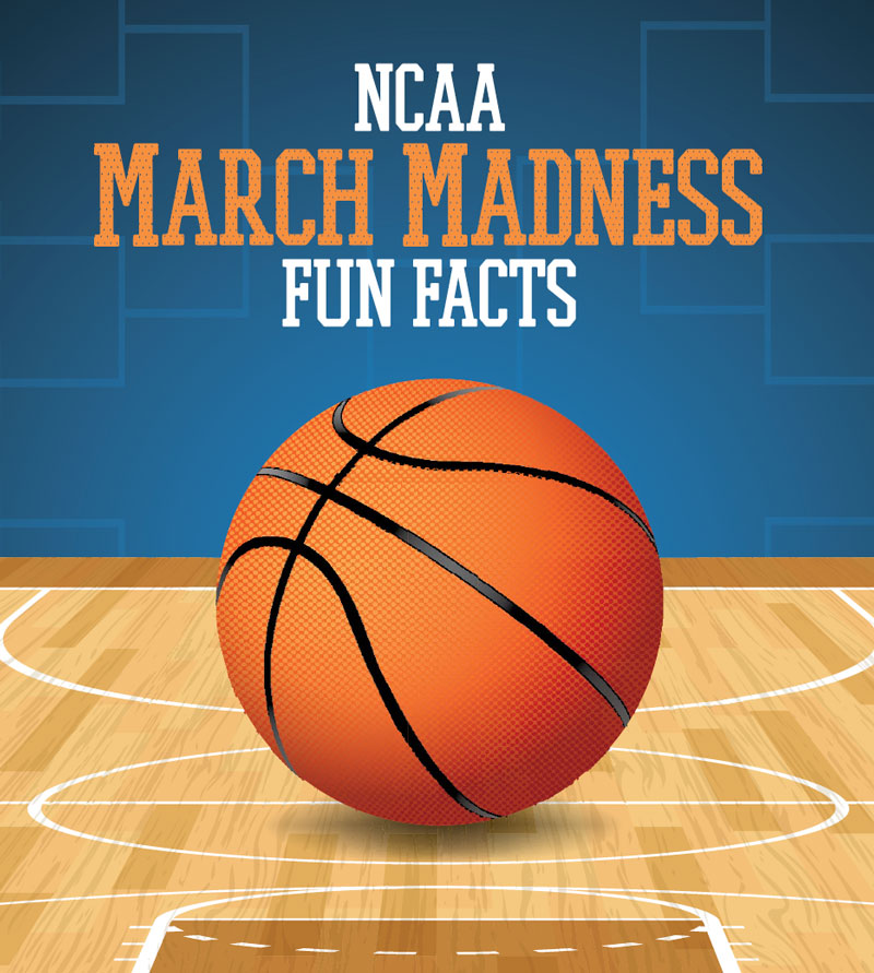 an analysis of march madness on the ncaa mens basketball tournament