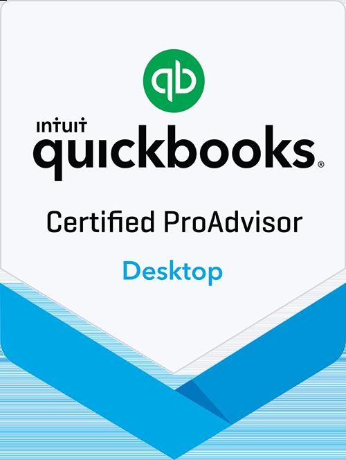 qb proadvisor desktop badge
